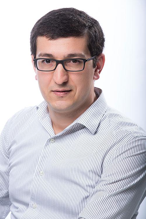 Jamshed Kudratov, CPA