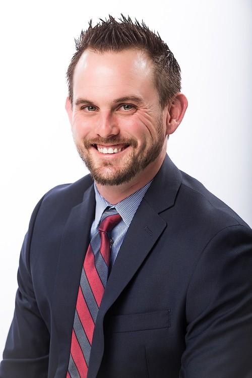 Joshua Peukert, CFE, CIA